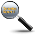 Screening Report 3